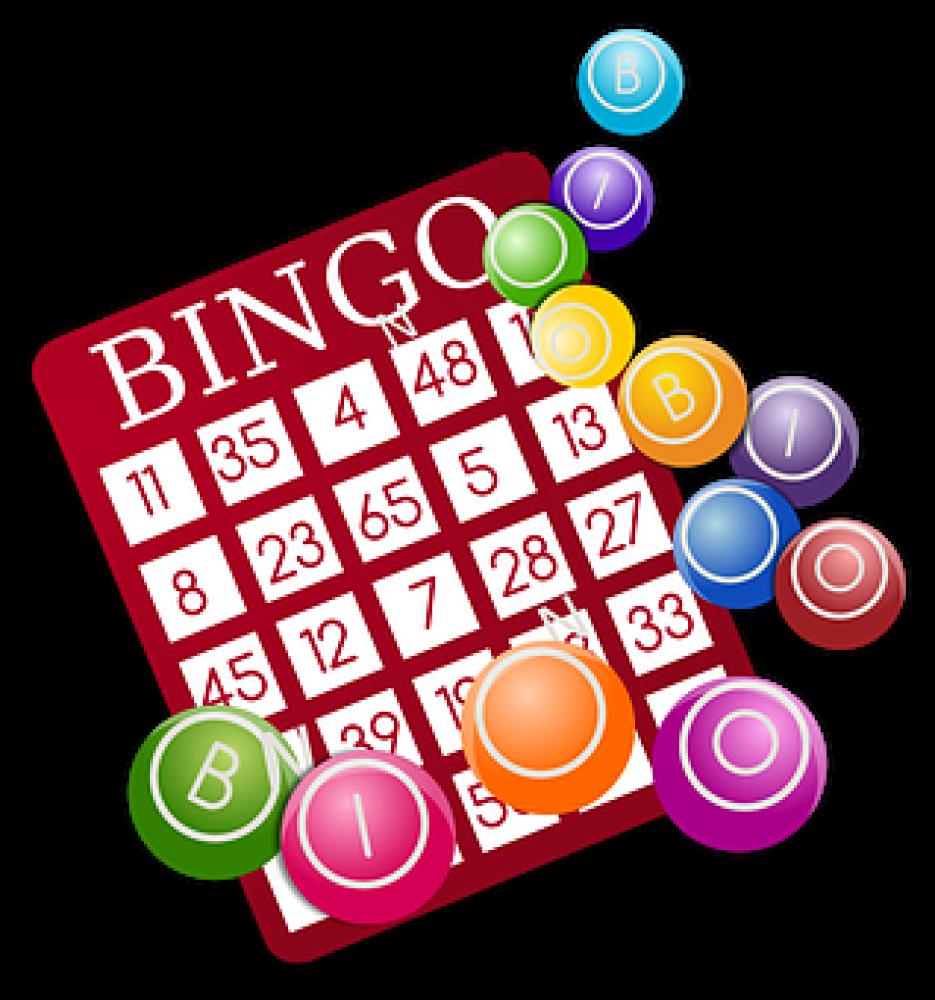Forever in Motion Bingo