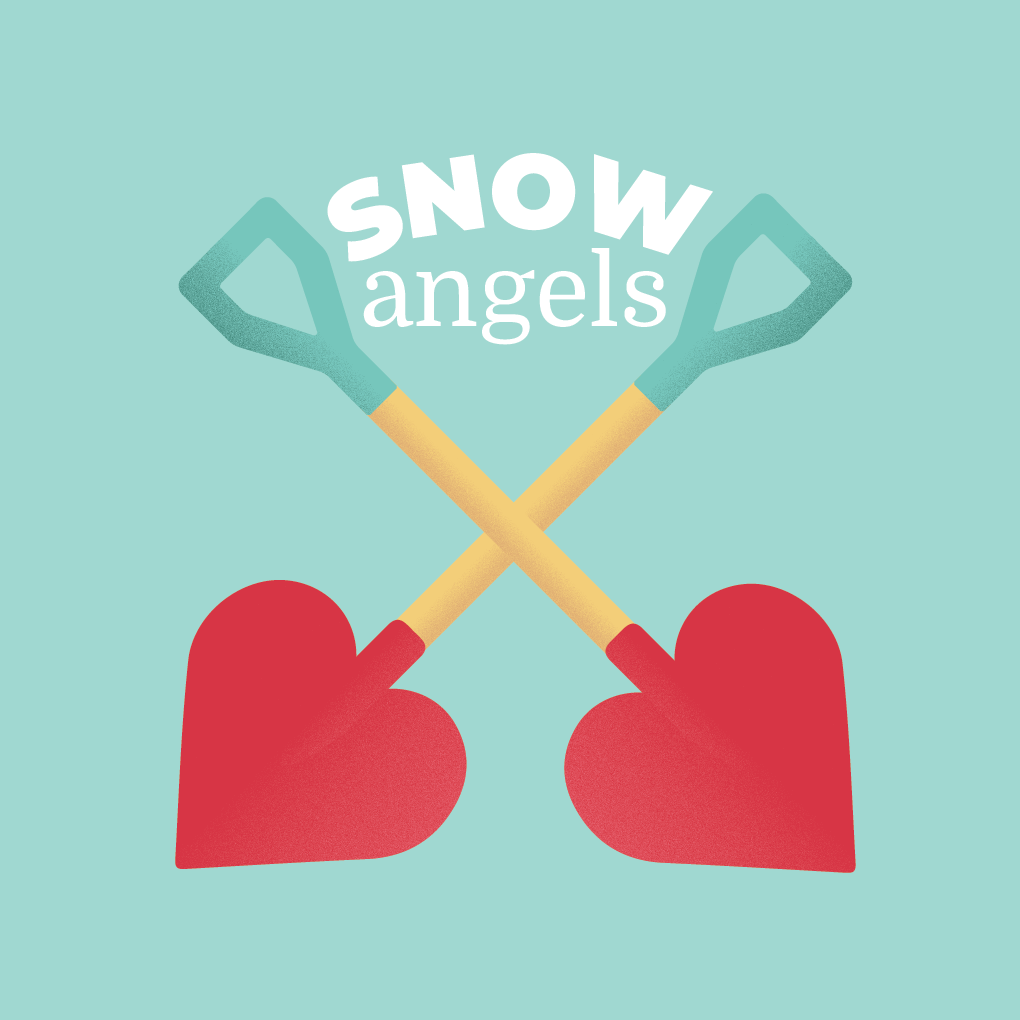 SNOW ANGELS - Image 2
