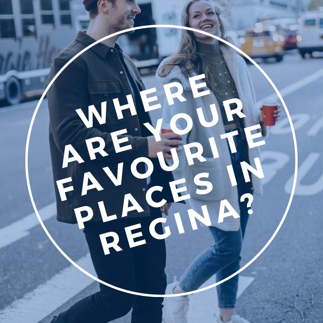 Your Favourite Place in Regina Survey - Image 1
