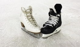 Learn to Skate and New to Skates!
